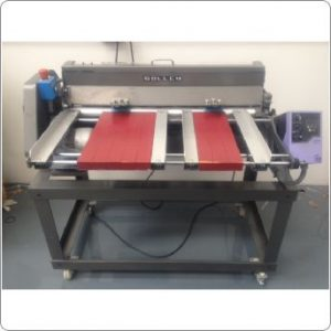 2008 Rollem Champion 2 High Speed Business Card Cutter