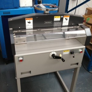 Horizon PC-45SC Guillotine/Paper Cutter