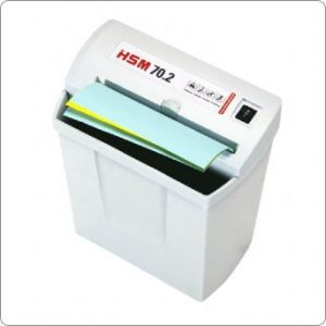 HSM 70.2 Home Shredding Machines