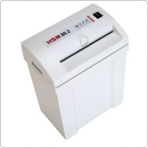 HSM 80.2 Universal Shredding Machine