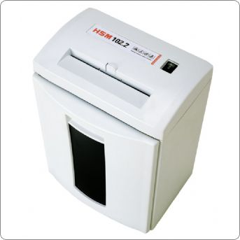 HSM 102.2 Compact Shredding Machine