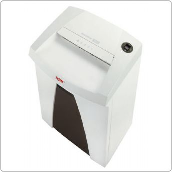 HSM Securio B22 Office Shredder
