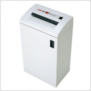 HSM 108.2 Powerful Office Shredder