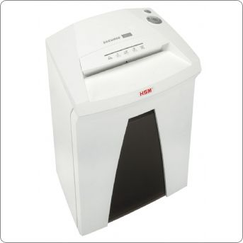 HSM Securio B24 Office Shredder