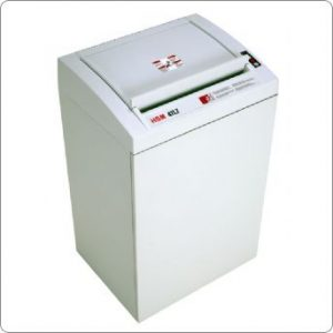 HSM 411.2 Professional Shredder