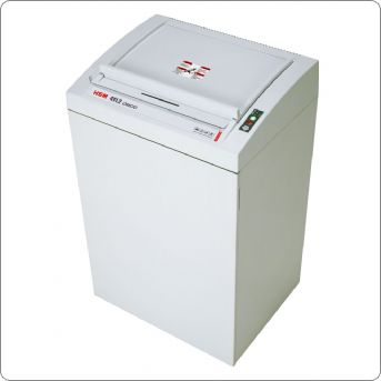 HSM 411.2 OMDD Shredder