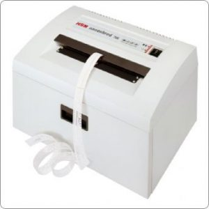 HSM Nanoshed 726 High Security Shredder