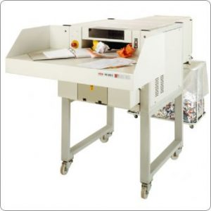 HSM FA 490.1 Premium Shredder