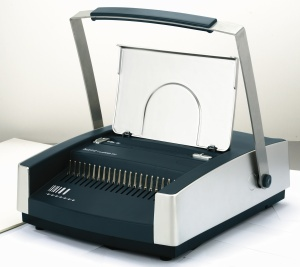 Leitz 500 Comb Binding Machine