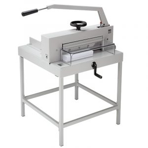 Ideal 4705 Guillotine