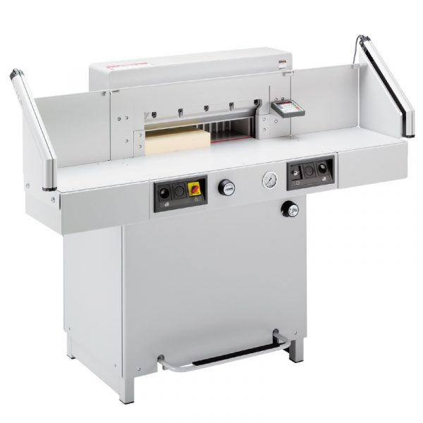 Ideal 5222 Digicut Guillotine