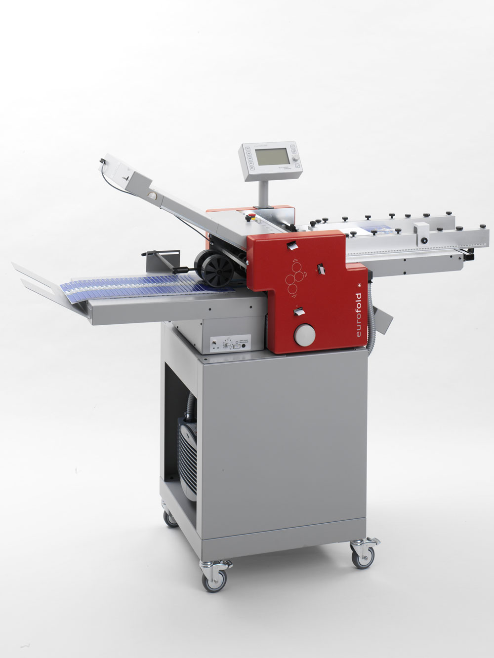 Eurofold 245 SM Suction Folder