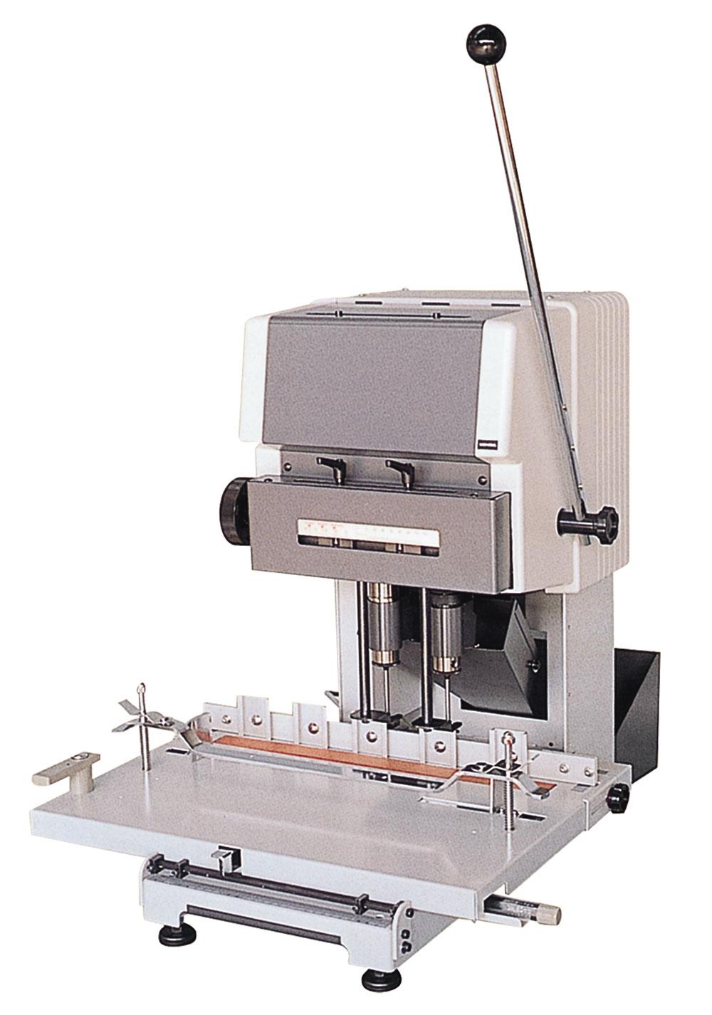 Uchida VS-200 Paper Drill