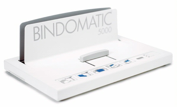 Bindomatic 5000 Thermal Binder