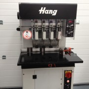 Hang 114-30/4 Automatic Paper Drill