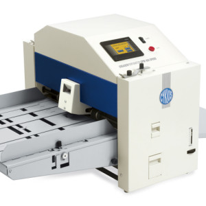 Cyklos GPM 450 Speed Creasing Perforating Machine