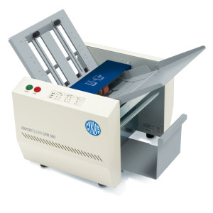 Cyklos CFM500 Paper Folding Machine