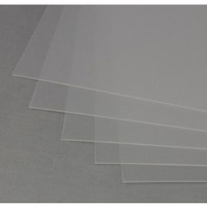 A3 Clear PVC Binding Covers