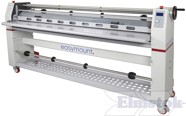 Easymount 2100SH Single Hot Laminator
