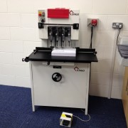 Used Stago PB5010 Paper Drill