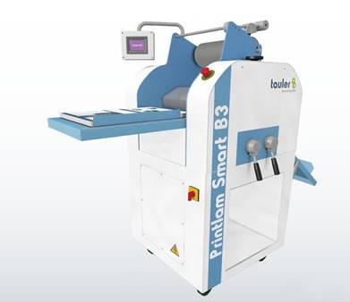 Tauler Printlam SMART B3 Laminator