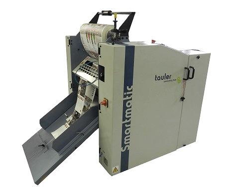 Tauler Printlam SMARTMATIC Laminator