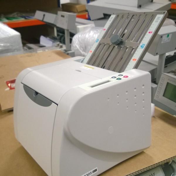 Ideal 8305 Paper Folding Machine