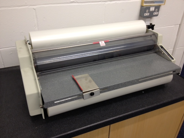 Ledco Educator Thermal Laminator