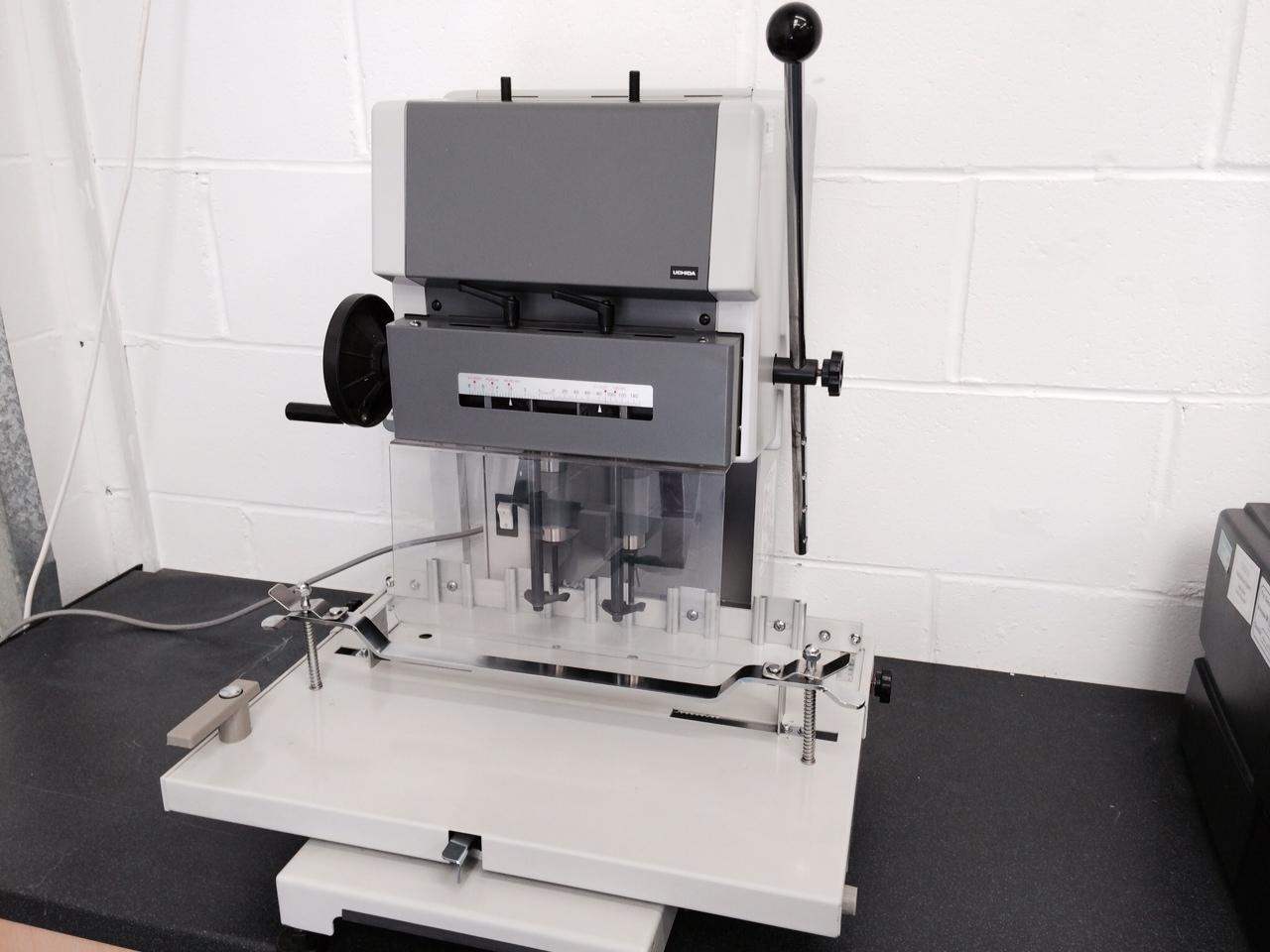 Uchida VS 200 Paper Drill
