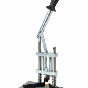 Paperfox S-3 Round Corner Cutting Machine