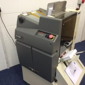 GBC AP-2 Ultra Auto Punching Machine