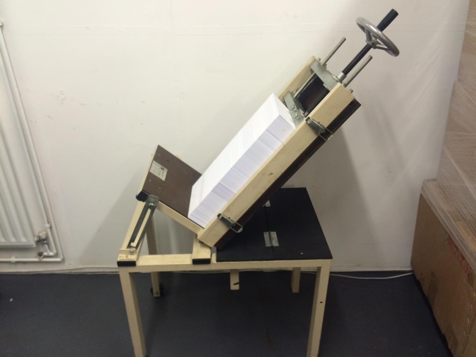 Punch Press | AGAM Group, Ltd.