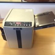 Uchida BC-10 A4 Business Card Cutter