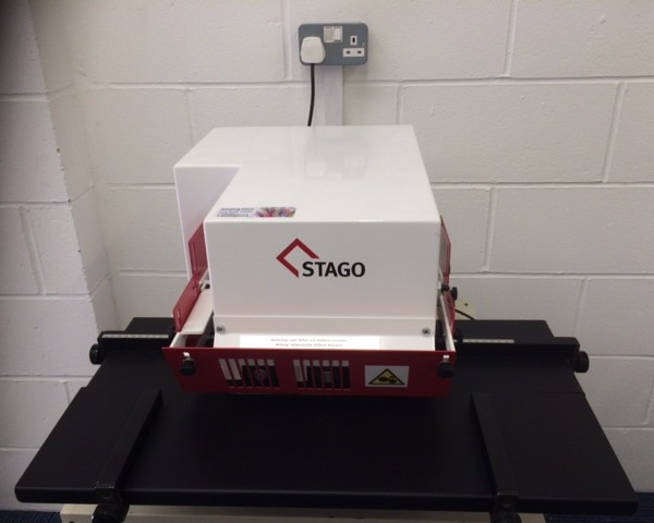 Stago HM-15 Heavy Duty Electric Stapler
