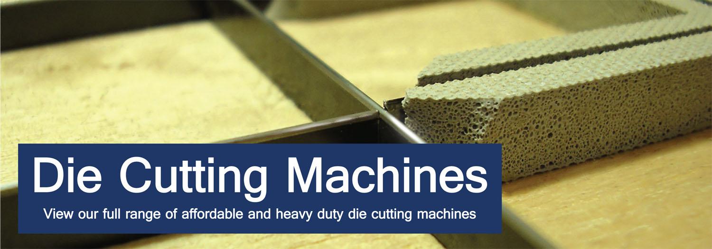Die Cutters Amp Die Cutting Machines Binding Store Uk