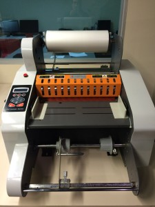 Tauler Printlam Mini Laminating Machine