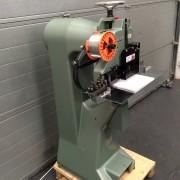 Introma ZD-2SR Saddle Stitcher
