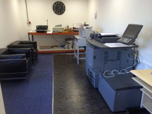 Student Printing and Binding Service