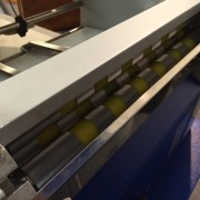Acson Sofrapli Folding Machine