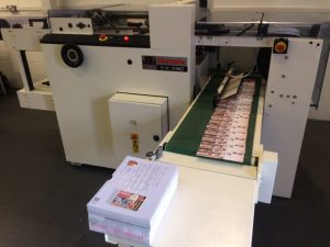 JBI Lhermite EX380 Automativ Punch