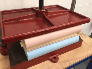 Bookbinders Nipping Press