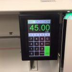 ideal-4860-guillotine-key-pad