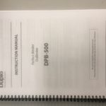 duplo dpb500 manual