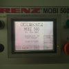 Renz Mobi 500 20 08 20 Home Screen