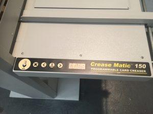 Kas CreaseMatic 150