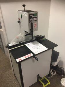 Stago PB1015 Paper Drill