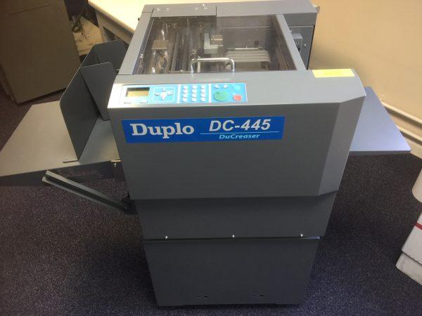 Duplo DC 445