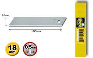 Paperfox EVV3 Spare blades