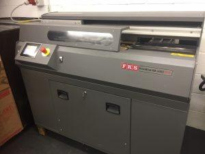 Duplo PrintBind KB4000 2