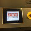 Duplo PrintBind KB4000 Screen